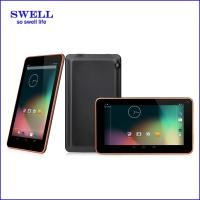 Wholesale Android 4.4 GPS Intel 7 Inch Windows Tablet PC Android With Bay Trail Z3735D WIFI from china suppliers