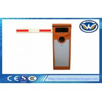 Wholesale IP44 Automation Driveway Barrier Gates More Than 5 Millions Operation Times from china suppliers