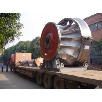 Wholesale Water Power Turbine 8000kw Hydro Generator Equipment 1000R/MIN from china suppliers