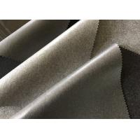 Wholesale Brushed Wool Blend Fabric Special Animation Environmental Material from china suppliers