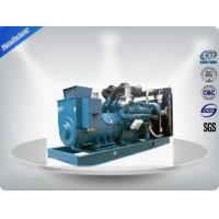 Wholesale Natural Gas Electric Generators , Stamford Alternator Natural Gas Generators from china suppliers