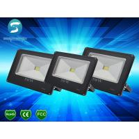 Wholesale Golf Courses 50W LED Floodlight 0.95 PF , Slim 100M / W LED 50W Floodlight from china suppliers