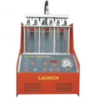 Wholesale Launch CNC-602A Fuel Injector Cleaner Machine Car Tester with CE Certificate from china suppliers
