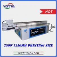 Wholesale UV flatbed type 3d ceramic tiles printer 3d wall tiles sofa wall tile printing machine kitchen tiles printers price from china suppliers
