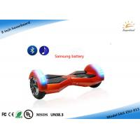 Wholesale Superbsail smart balance hoverboard electrical scooter with samsung battery from china suppliers