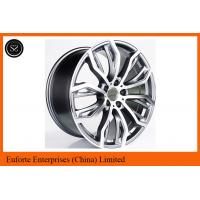Wholesale 21 inch X5 X6 BMW Replica Rims 20inch / Aluminum Alloy Wheels from china suppliers