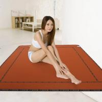 Wholesale Human Health Infrared Bed Pad With No Harmful Electromagnetic Wave Radiation from china suppliers