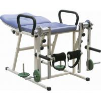 Wholesale Knee / Joint Physical Therapy Exercise Equipment , Rehabilitation Traction Chair from china suppliers