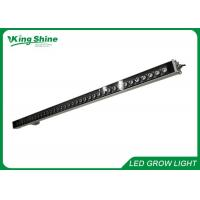 Wholesale 4ft High Power Fruiting Spectrum Led Grow Bar Light 1200mm With Aluminum Board from china suppliers