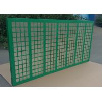 Buy cheap SWACO Steel Vibrating Screen Wire Mesh For Shale Shaker / Solids Control Equipment from wholesalers
