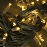 Wholesale Factory Wholesale IP65 decoration rubber wire christmas led fairy lights from china suppliers