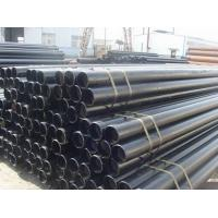 Wholesale High Strength Alloy Round Steel Pipe , ASTM A213 A210 Cold Drawn Seamless Steel Tube from china suppliers