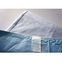 Wholesale Babies 4 Layers PVC Incontinence Bed Pad Waterproof Underpads from china suppliers