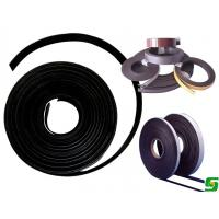 China Flexible Rubber Magnetic Strip on sale