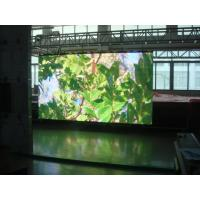 Wholesale P6 Flexible led billboard display indoor full color with CEand RoHS from china suppliers