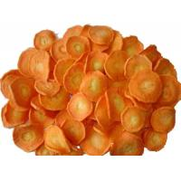 Wholesale 100% Purity Food Material Dehydrated Vegetable Flakes Dried Carrot Flakes SDV-CARF from china suppliers