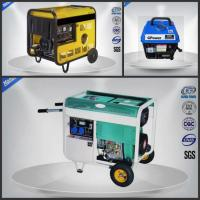 Wholesale 3 Phase Portable Generator Set from china suppliers