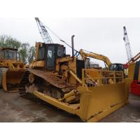 Wholesale Excellent condition Used high quality Caterpillar  D5H  bulldozer for sale from china suppliers