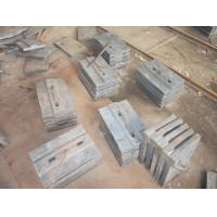 Wholesale Double-inlet & Double-outlet Coal Mill Lining System BBI4384 DF091 from china suppliers