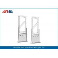 Wholesale Infrared Function HF RFID Gate Reader Intelligent Attendance Channel For Exhibition from china suppliers