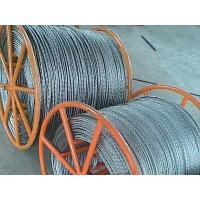 Wholesale Hexagon Anti Twisted Pilot Rope Galvanised Steel Wire Rope With 12 Strands from china suppliers