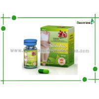Wholesale Pure Herbal Natural Slimming Pills, Slim Bio Weight Loss Capsules for Suppress Appetite from china suppliers