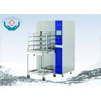 Wholesale Single Chamber Rapid Automatic Medical Instrument Washer Disinfector 360L from china suppliers