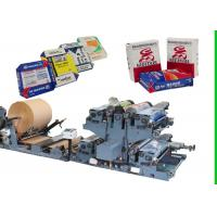 Wholesale Block Bottom Type Sack Making Machine For Building Material Packing from china suppliers