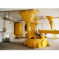 Wholesale AAC Panel Concrete Mixing Plant With Automatic Electronic Aluminum Powder Metering from china suppliers