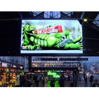 Wholesale High Brightness Indoor SMD Rental LED Display Screen P4mm , 62500 Pixels / Sqm from china suppliers