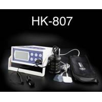 Buy cheap Big Power Single Use Ion Spa Foot Detox Machine HK-807 with Big LCD Display from wholesalers