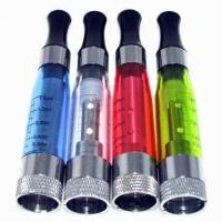 Wholesale Hot sale corlorful CE5+ Clearomizer no wick with heating from bottom from china suppliers