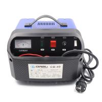 Wholesale 12V Car Battery Charger CB-40 Portable Car Battery Charger Starter from china suppliers