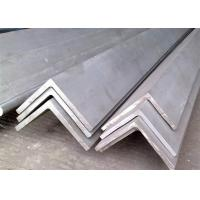 Wholesale 310S Stainless Steel Angle Bar Quick Delivery L Shape With BA / 2B / NO.1 Surface from china suppliers