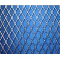 Wholesale triangle stainless steel expanded metal mesh welded wire fencing from china suppliers