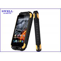 Wholesale RFID NFC Waterproof Shockproof Smartphone Android 4.4 Industrial from china suppliers