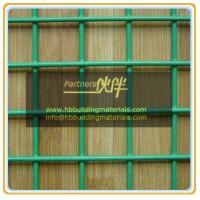 Wholesale China factory High quality Welded Wire mesh panel for storage cage and secuirty fence from china suppliers