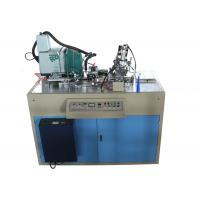 Wholesale Full Automatic Silver Laser Paper Horn Forming Machine Speed 45 - 65 Horns Per Min from china suppliers