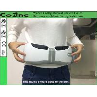 Wholesale Waist RF Burning Fat Vibrating Slimming Belt With Lymphatic Drainage from china suppliers