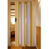 Wholesale Tempered Glass PVC Folding Door 5.6KG - 13KG For Dinner Room from china suppliers