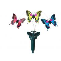 Wholesale Flying solar flower butterfly/solar toys/solar gifts from china suppliers