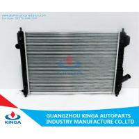Wholesale Aluminum Japanese Automotive Radiators For Daewoo Kalos 09 - 2010 Aveo AT from china suppliers
