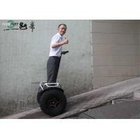 Wholesale Black Electric Chariot E Balance Scooter Rechargeable Battery And Dual System from china suppliers
