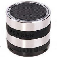 Wholesale stainless steel wireless bluetooth mini speaker from china suppliers