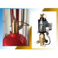 Quality Auto Co2 Or fm200 Container Valve for Detecting Tube Device for sale