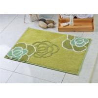 Wholesale Swimming pools / beach customised anti slip bath mat of 100% Polyester microfiber from china suppliers