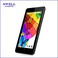 Wholesale Intel Z3735G chip 7 Inch Windows Tablet / Android 4.4 Tablet PC 8GB RAM from china suppliers