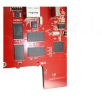 Wholesale OEM 4 Layer Through-hole PCB PCBA Circuit Board Assembly Services from china suppliers