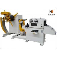 Wholesale Hydraulic Expansion Decoiling And Straightening Machine Worm Wheel Adjust from china suppliers