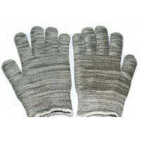 Wholesale hot acupuncture equipment wool mittens DS-G101 treating patients with Arthritic and RSD all natural silver fiber from china suppliers
